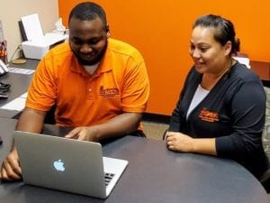 Tiger Home Services Diversity Commitment