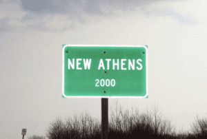 new athens