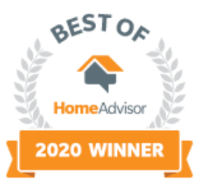 Home Advisor 2020 Award