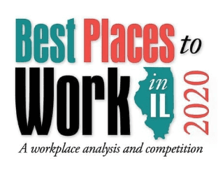 Best Places to Work in Illinois 2020